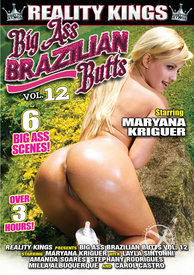 Big Ass Brazilian Butts 12