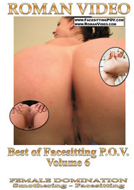 Best Of Facesitting Pov 06