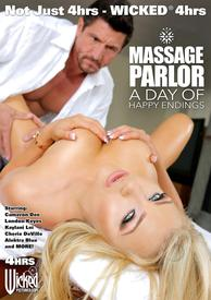 4hr Massage Parlor Day Happy Endings