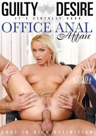 Office Anal Affair