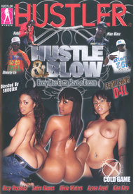 Hustle And Blow 01 (disc)