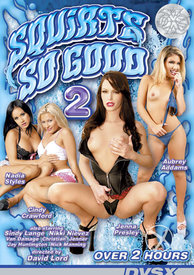 Squirts So Good 02