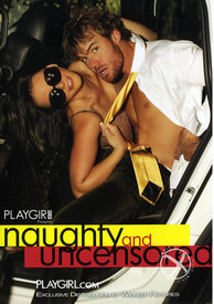 Naughty And Uncensored Playgirl