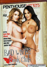 Bad Wives Book Club (disc)