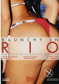 Raunchy In Rio