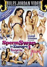 Sperm Swap In Europe 03